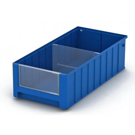Plastic box for shelves SK 5214