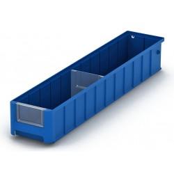 Plastic box for shelves SK 6109