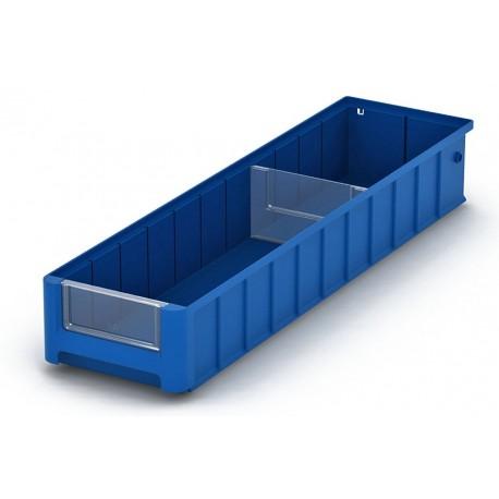 Plastic box for shelves SK 5209