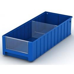 Plastic box for shelves SK 6214