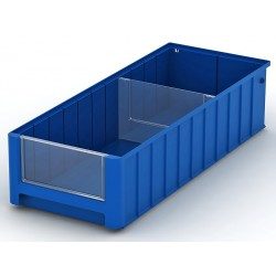 Поличний пластиковий контейнер SK 6214
