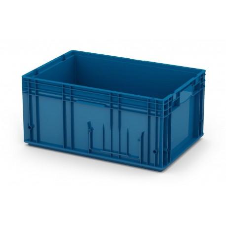 Пластиковий ящик RL-KLT 6280