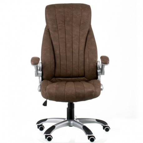 Кресло руководителя Special4You Conor brown
