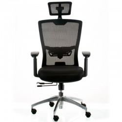 Кресло руководителя Special4You Dawn black