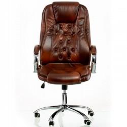 Кресло руководителя Special4You Kornat brown