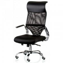 Крісло Special4You Supreme 2 black