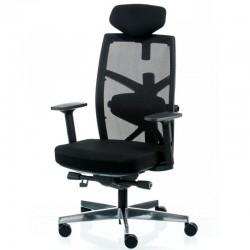 Кресло руководителя Special4You TUNE BLACK