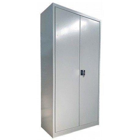 Automatic storage cabinet