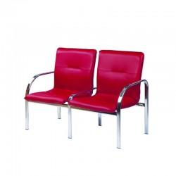 Стільці для зони очікування Staff-2