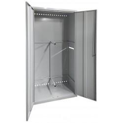 Шкаф для газовых баллонов Swmb 3