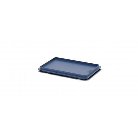 Крышка для пластиковых ящиков R/RL-KLT 50.512