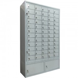 Абонентский шкаф Wss 62