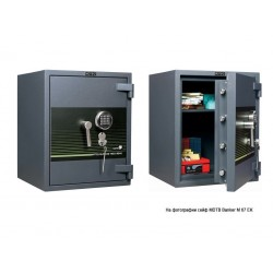 Cейф MDTB Banker-M 1255 2K