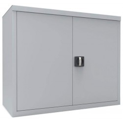 Антресоль для офисного шкафа металлического.