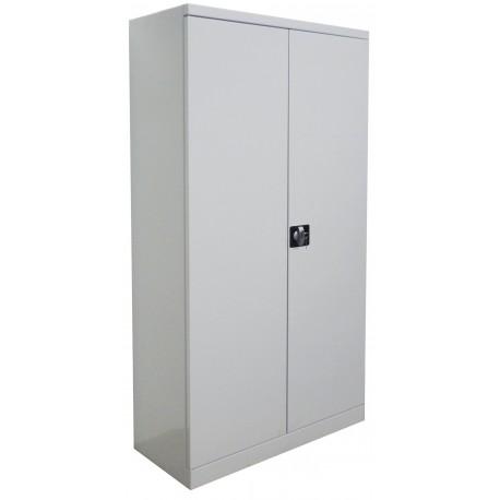 Шафа для документів і одягу офісна металева Sbm 206