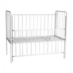 Ліжко медичне функціональне дитяче MF KM 6.2