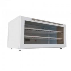 Шкаф медицинский с бактерицидными лампами SMB 8