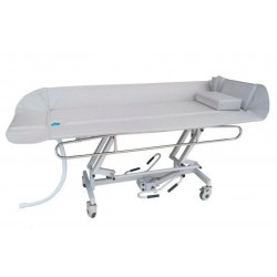 Тележка для купания больных