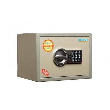 Мебельный сейф ASM 25 EL