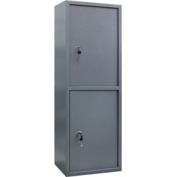 Офісний сейф SM 120/2