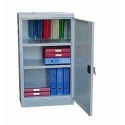 One door cabinet for documents