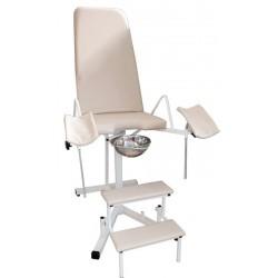 Крісло гінекологічне KR MF 2