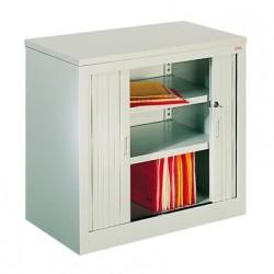 Металлический шкаф-тумба к письменным столам