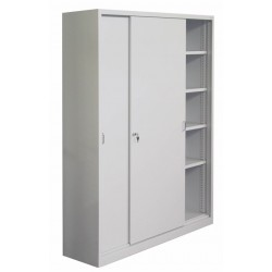 Шкаф-купе из металла для документов Sbm 221