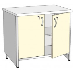 Стол пристенный STB MF 204.2
