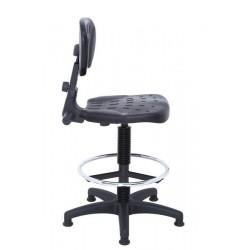 Кресло лабораторное STOOL MF 4.1