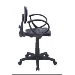 Кресло лабораторное STOOL MF 4.3