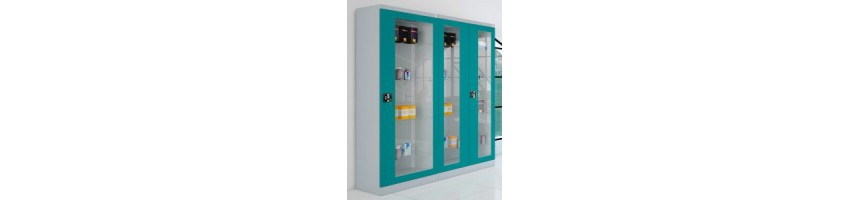 Медичні шафи