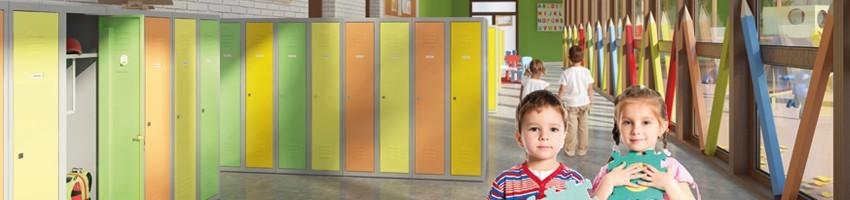Шкільні меблі